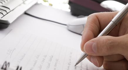 Mokymosi  sutarčių  pasirašymas