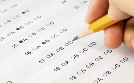 Nacionalinis mokinių pasiekimų patikrinimas