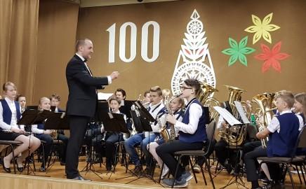 Orkestro koncertas