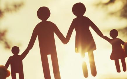 """Šeimos dienai skirtas renginys """"Pabūkime kartu"""""""