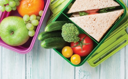 Dėl mokinių maitinimosi organizavimo