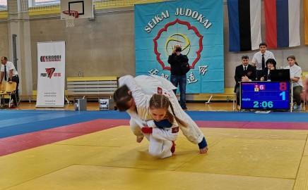 "Ju-Jutsu čempionatas ""Estonian Ju-Jutsu Championship"""