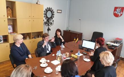 Delegacija iš Kijevo